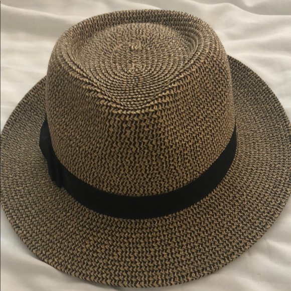 bc7630c4bd7cde a new day Accessories | Fedora Hat Brand New | Poshmark